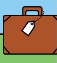 Uitslag Kofferbridge 6. (En er staat een nieuwe koffer klaar!